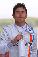 Formula 1 Photos - Rio Haryanto, Manor Racing