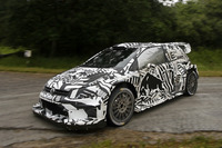 WRC Photos - Volkswagen Polo R Plus WRC 2017