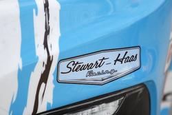 Stewart-Haas Logo