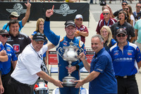 Indy Lights Photos - Dean Stoneman win Indy Lights Freedom 100