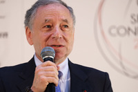General Photos - FIA president Jean Todt