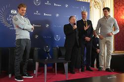 FIA díjátadó