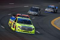 NASCAR Truck Photos - Matt Crafton, ThorSport Racing Toyota