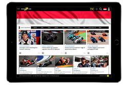 Motorsport.com Indonesia announcement