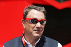 Nigel Mansell,