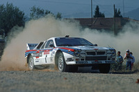 WRC Photos - Henri Toivonen