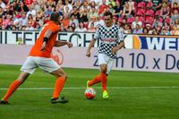 Formula 1 Photos - Miroslav Klose, football player