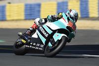 Moto2 Photos - Hafizh Syahrin-Petronas Raceline Malaysia