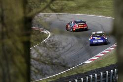 Jeff Smith, Eurotech Racing, Mat Jackson, Motorbase Performance