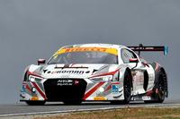 Australian GT Photos - #1 JAMEC PEM Audi R8 LMS: Marco Bonanomi, Geoff Emery