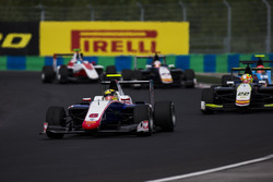 Artur Janosz, Trident leads Alex Palou, Campos Racing