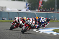World Superbike Photos - Michael van der Mark, Honda World Superbike Team, Joshua Brookes, Milwaukee BMW, Cameron Beaubier, Pata Yamaha Official WorldSBK Team