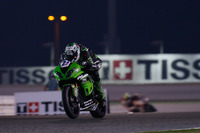 World Superbike Photos - Randy Krummenacher, Puccetti Racing