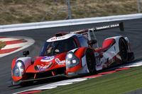 Asian Le Mans Photos - #26 Tockwith Motorsports Ligier JSP3: Nigel Moore, Phil Hanson