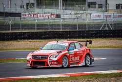 Beijing auto race car