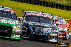 Cameron Waters, Prodrive Racing Australia, Todd Kelly, Nissan Motorsports