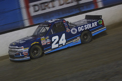 Kyle Larson, GMS Racing Chevrolet