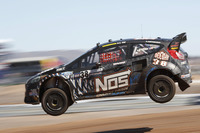 Global Rallycross Photos - Brian Deegan, Ford