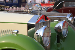 1935 Rolls Royce Phantom II Continental