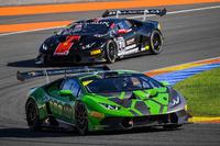 Lamborghini Super Trofeo Photos - Andrea Dovizioso, Lamborghini Squadra Corse