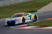 Audi R8 LMS Cup Photos - Alex Yoong, Audi TEDA Racing Team