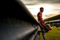 GP3 Photos - Jake Dennis, Arden International
