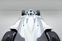 Formula E Photos - NEXTEV TCR Formula E Team 2017 livery