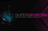Supersport Foto - Campionato Supersport 300