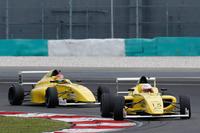 Formula 4 Photos - Akash Gowda