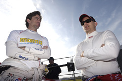 Bryan Heitkotter and Jon Fogarty