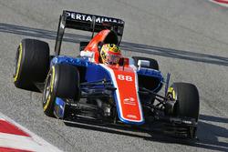 Formula 1 2016 Paint Schemes F1-barcelona-february-testing-2016-rio-haryanto-manor-racing-mrt05