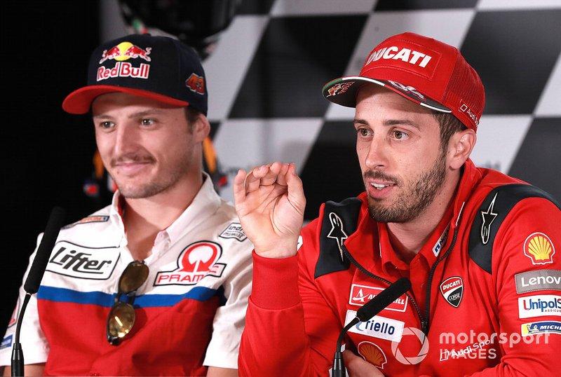 GP Autriche-Libres 2 MotoGP: Marquez le plus rapide, Quartararo 4e