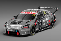 Supercars Photos - Michael Caruso, Nissan Motorsports