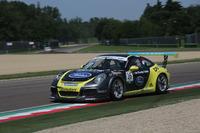 Carrera Cup Italia Foto - Giraudi più veloce nel secondo turno di qualifiche