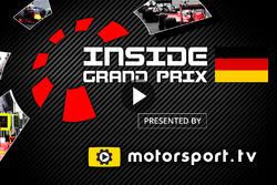 Inside Grand Prix 2016, Germany