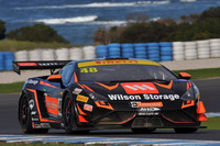 Australian GT Photos - #48 Interlloy M Motorsport Lamborghini Gallardo R-EX: Justin McMillan, Glen Wood