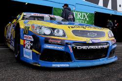 Barry Maessen, Raceway Venray