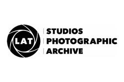 LAT Photographic logo
