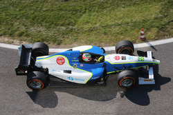 Luis Michael Dörrbecker, Torino Squadra Corse