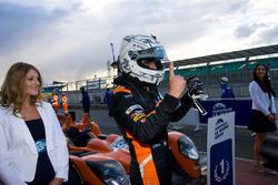 Giedo van der Garde, G-Drive Racing