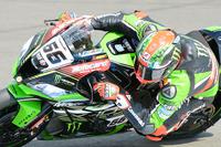 WSBK Фото - Том Сайкс, Kawasaki Racing Team