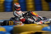 Karting Foto's - Max Verstappen, CRG