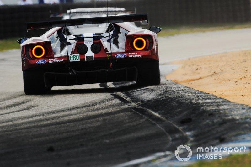 WEC: Alonso dit stop après Le Mans