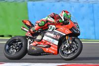 World Superbike Photos - Davide Giugliano, Ducati Team