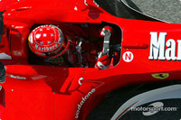 Schumacher takes nothing for granted