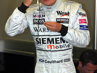 Drivers critical of Schumacher's Austrian reaction