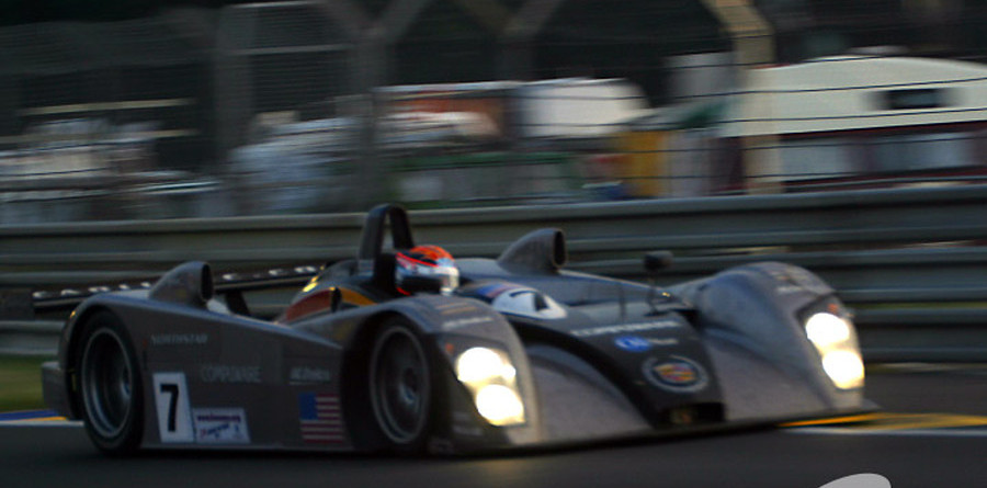 Trouble comes in threes at Le Mans