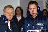 Head admits Williams weakness