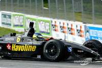 CHAMPCAR/CART: Da Matta wins at Road America