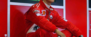 Formula 1 Schumacher recalls sad Monza 2001